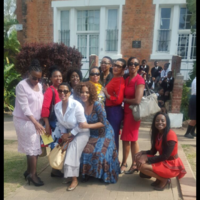 Alumnae At Home 2017